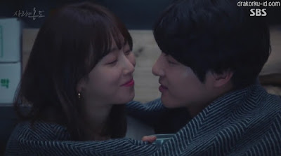 Temperature of Love Episode 19 Subtitle Indonesia