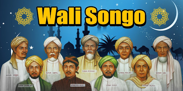 Ketahui Nama Nama Wali Songo Beserta Riwayat dan Peninggalannya