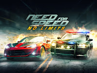 Need for Speed™ No Limits Pro MOD APK + Data v2.3.6 Terbaru for Android