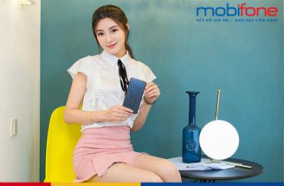 Gói cước C50 Mobifone