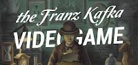 The Franz Kafka Videogame Logo