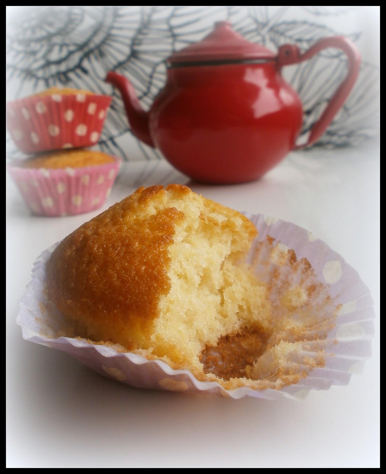 Nopeat Muffinssit