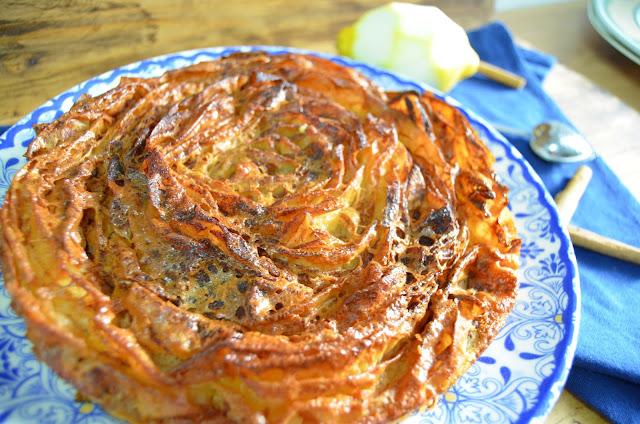 masa filo postres, masa filo recetas, pastel griego, postres con masa filo, recetas con masa filo, ruffle milk pie, tarta de masa filo, las delicias de mayte,