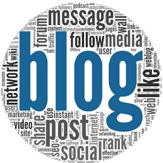 Blogging Definition