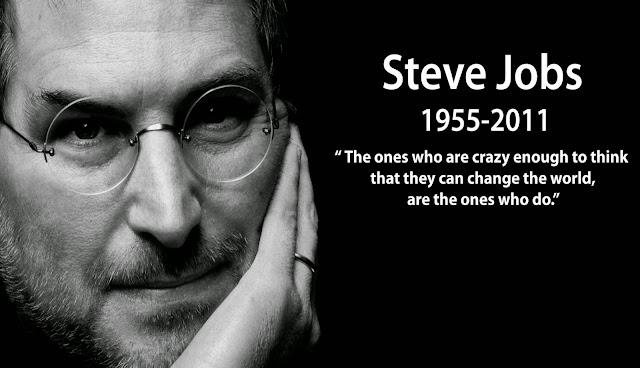 Steve Jobs Book