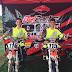 Equipe One One Six e Rafael Faria, conquistam 8 troféus da 1ª Taça Vila Velha de Motocross, no domingo em Ponta Grossa/PR