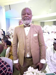 Enugu Football Association Chairman, Chidi Offor-Okenwa Dies Of Leukemia