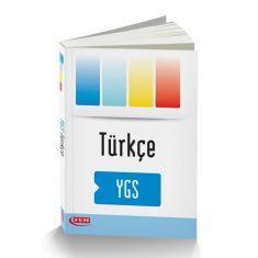 Fem YGS Türkçe Cep Kitabı