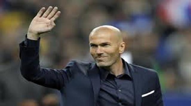 Real Madrid : Marcelo parle de l'avenir de Zidane