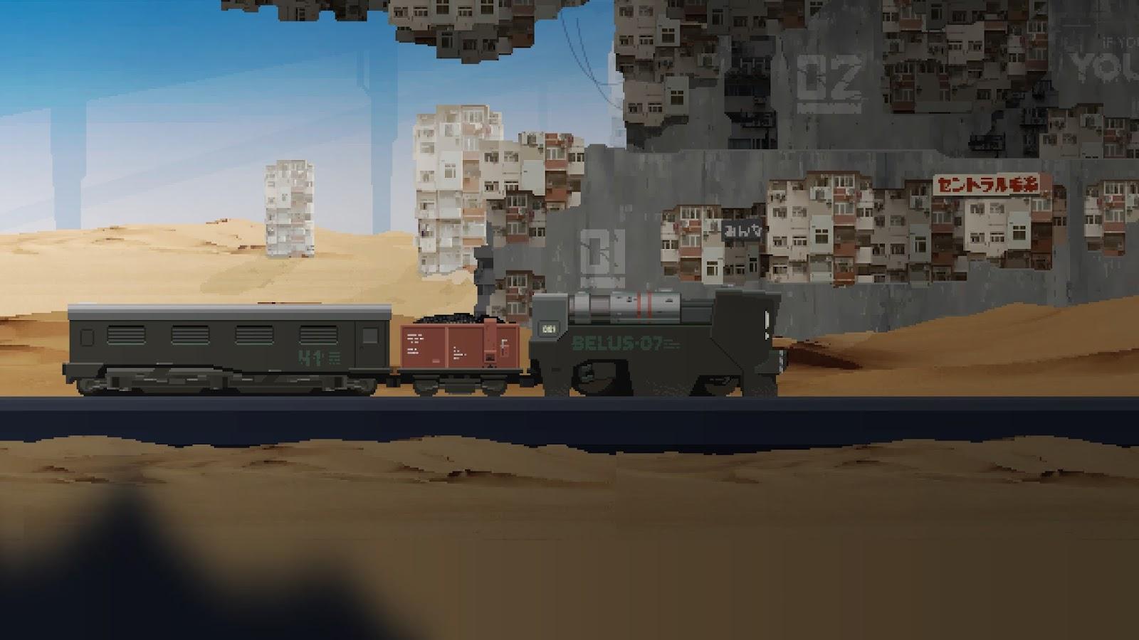 tinyBuild, The Final Station, PC, Steam, PS4, Xbox One, постапокалипсис, приключение, сурвайвл, зомби, симулятор машиниста, хоррор, horror