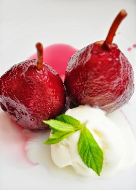 loğusa şekeri armut tatlısı tarifi