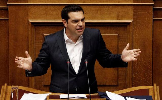 Η τελευταία αυταπάτη του ΣΥΡΙΖΑ και των δανειστών