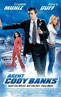Agent Cody Banks 2003 720p Hindi BRRip Dual Audio Download