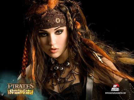 Pirates Xxx Online 73