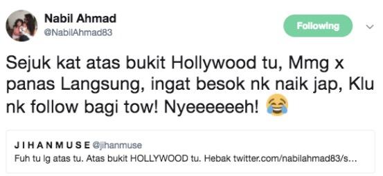 Fattah Amin Level Hollywood
