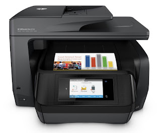 HP OfficeJet Pro 8720 Driver Download, Review And Price