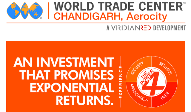 world trade center chandigarh