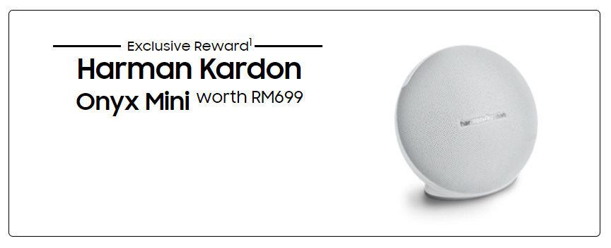 Preorder Samsung Galaxy S9 & S9+ Get Harman Kardon Speaker