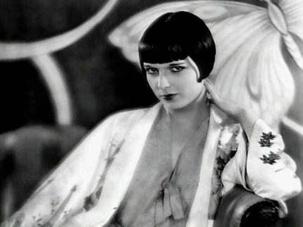 Doctor Ojiplático. Louise Brooks