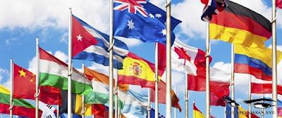 Bentuk-bentuk Negara, Negara Kesatuan, Negara Serikat, Negara Federasi, Negara Dominion, Negara Protektoral, Negara Uni.