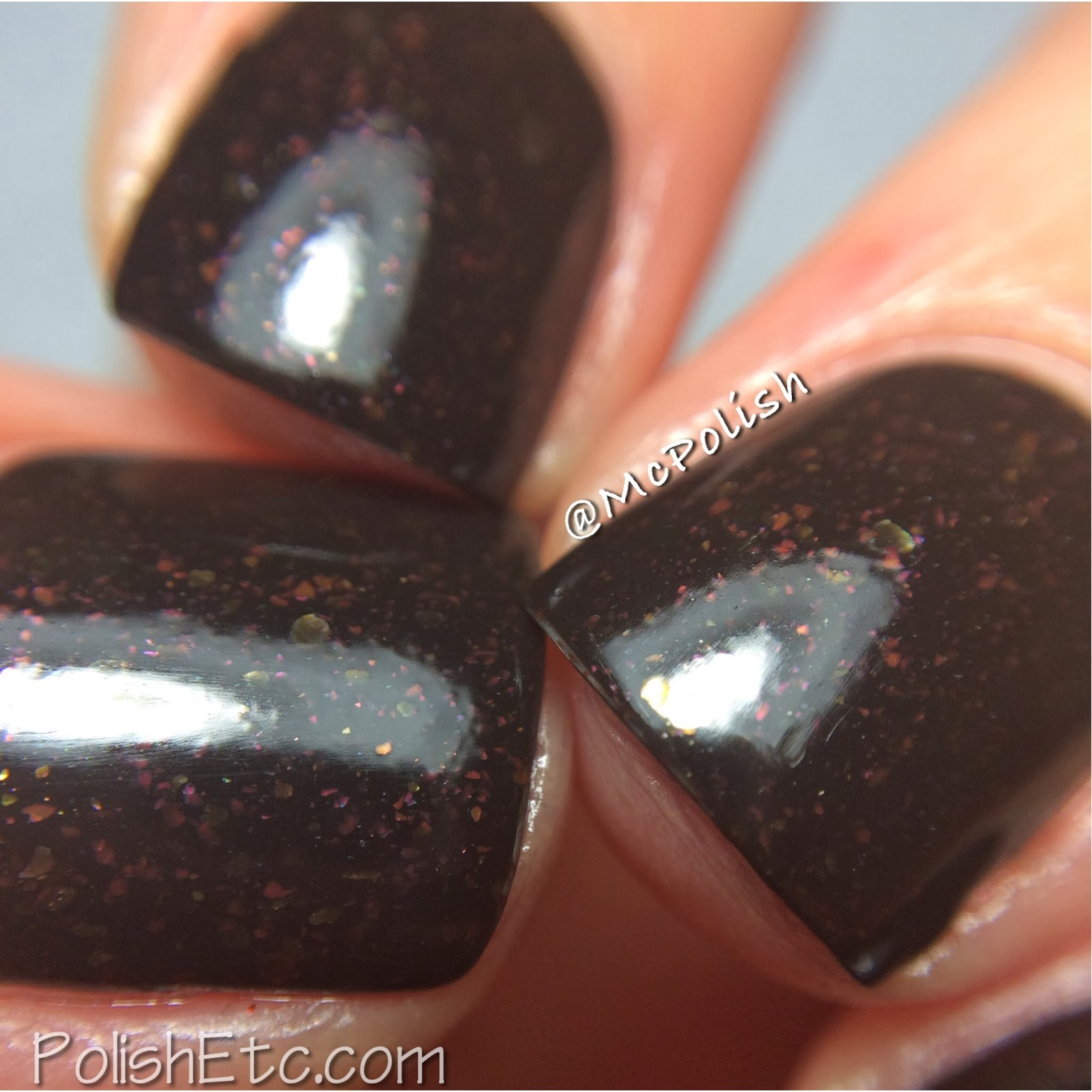 Freak Show Polish Ladies of the Night Burlesque Macro