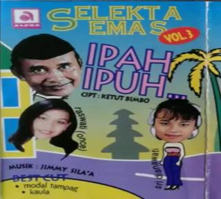 Tut Bimbo Full Album Bali Lawas IPAH IPUH