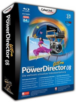 powerdirector 8 activation key