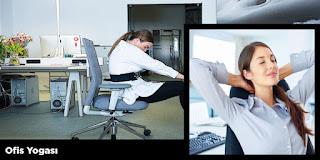 Ofis Yogası