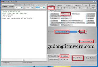 Cara Backup Firmware Via Miracle Box Full Version