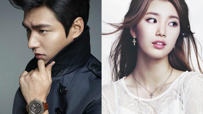 [RUMOR] Suzy y Lee Min Ho habrían terminado debido a otro hombre
