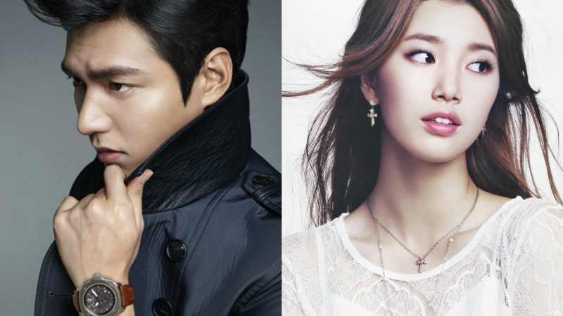 Yoona lee min ho dating rumours