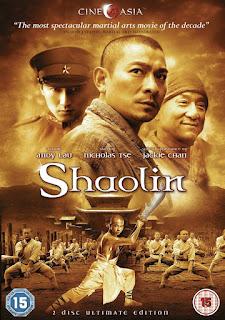 Shaolin (2011) เส้าหลิน สองใหญ่