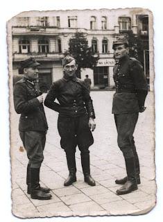 WW2 Poland - Polish Soldiers Battalion Chlopskie