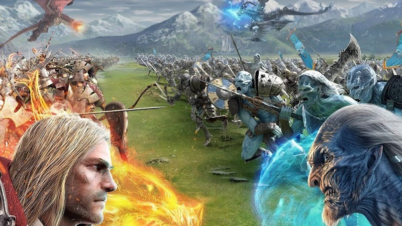 Free Download Rise of Empire: Ice and Fire Cheat APK MOD