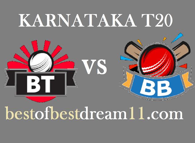 bt vs bb dream11