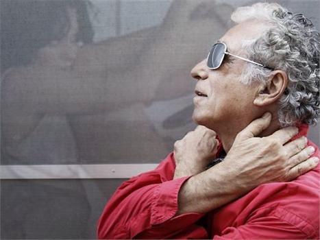Documentário sobre o cineasta Neville d' Almeida é um dos selecionados para o festival de Rotterdam