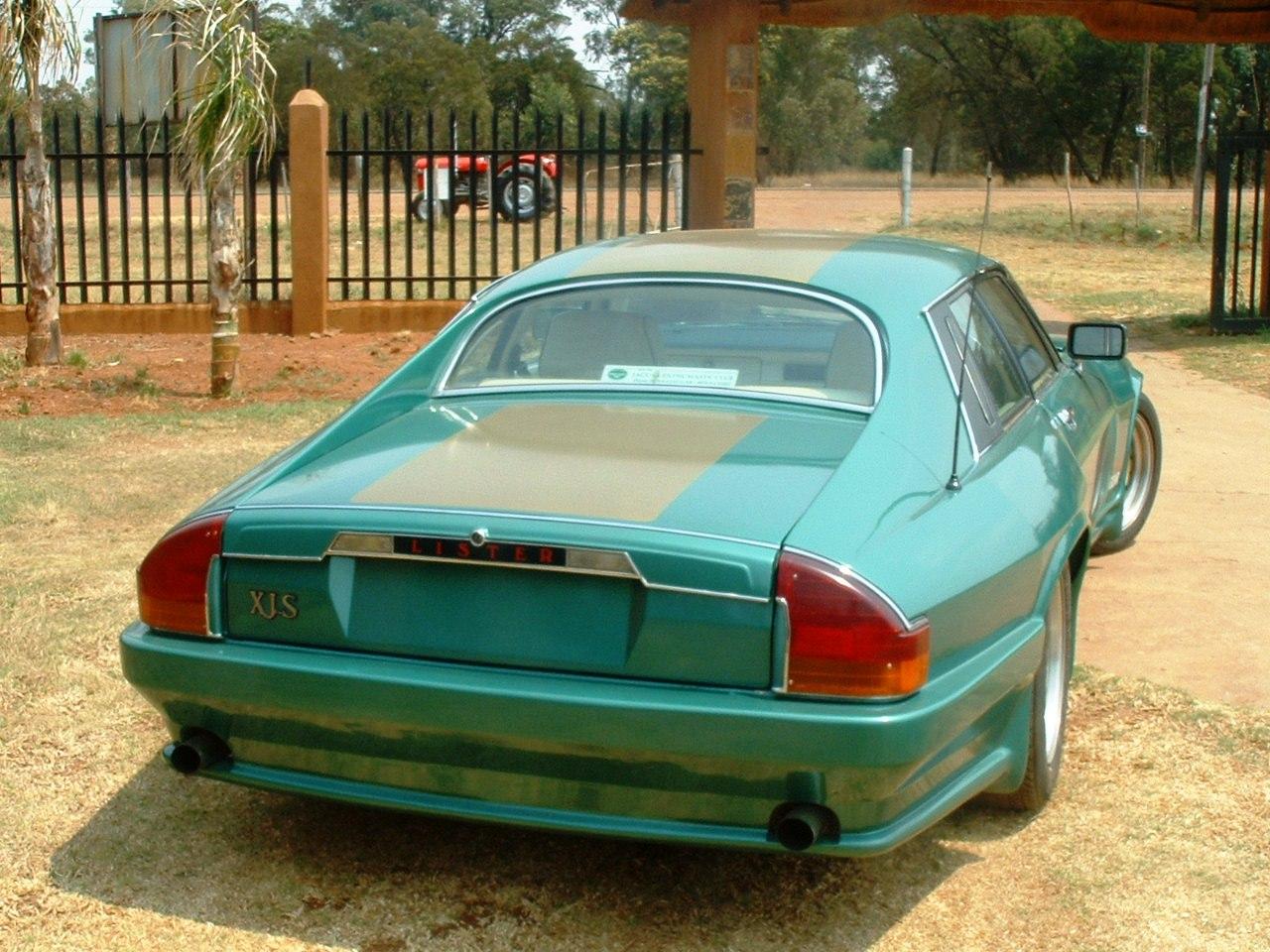 Clarkson\'s Classic Cars
