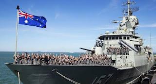 Angkatan Bersenjata Australia (ADF)