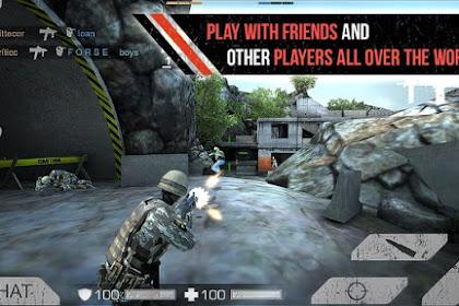 Download Standoff Multiplayer Mod Apk v1.20.1 (Unlimited Ammo)