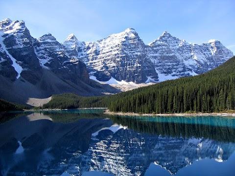 Kétszer olyan gyorsan melegszik Kanada, mint a világ többi része – képek, videó
