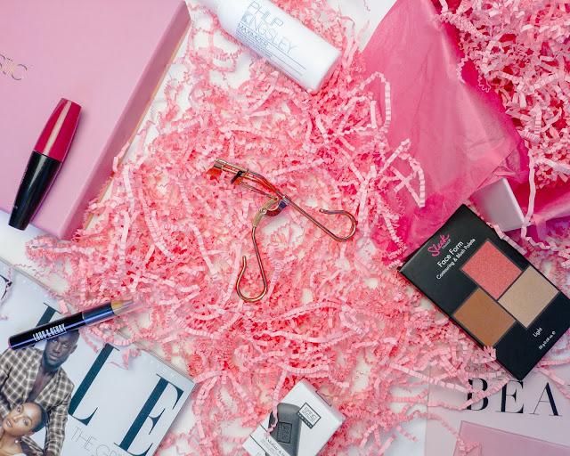 Щипцы для подкручивания ресниц Emite Rose Gold Eyelash Curlers: отзывы