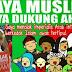 Tiga Kelompok Kontra Pemimpin Non-Muslim