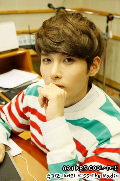 Ryeowook Cute