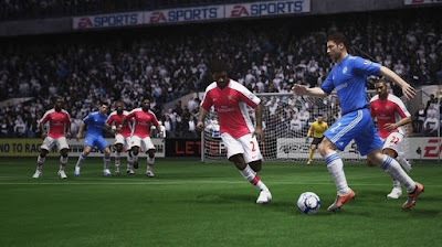 FIFA Football 2011 Free Download For PC
