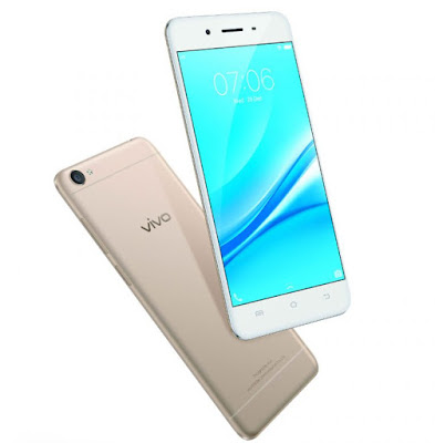 Vivo Y55s Snapdragon 425 Processor