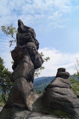 Starościńskie skały