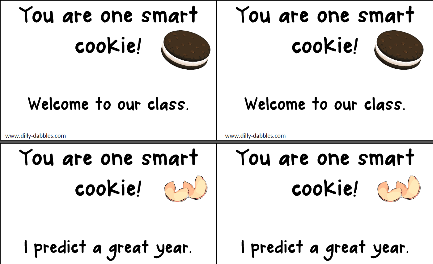 Smart Cookie Quotes. QuotesGram