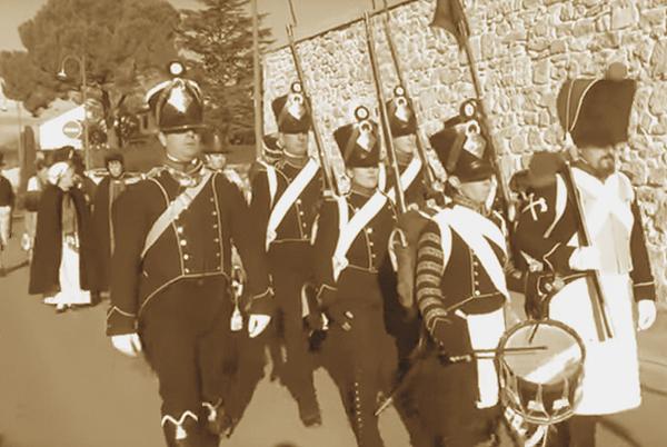 Napoléon en Languedoc