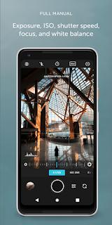 Moment – Pro Camera v1.1.4 Latest  APK