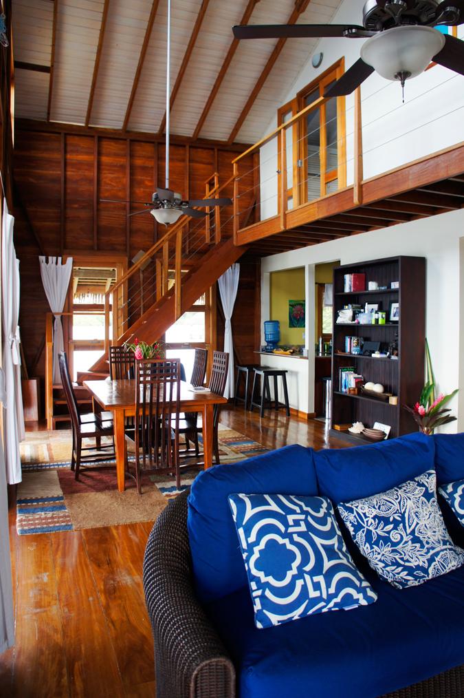 Casa del Mar, Panama